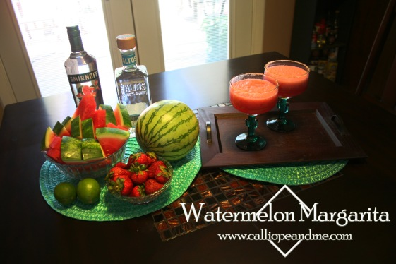 watermelonrita All with logo