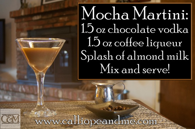 mocha-martini-ingredients